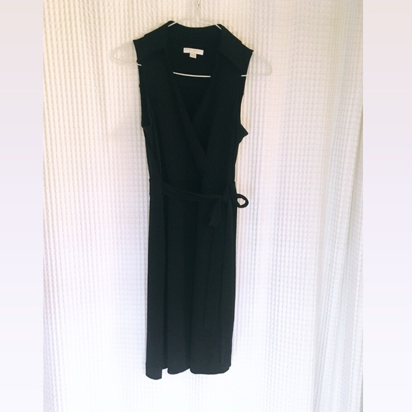 New York & Company Dresses & Skirts - Black New York and company dress
